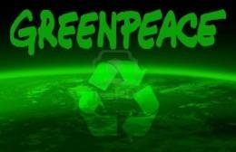 greenpeace verde