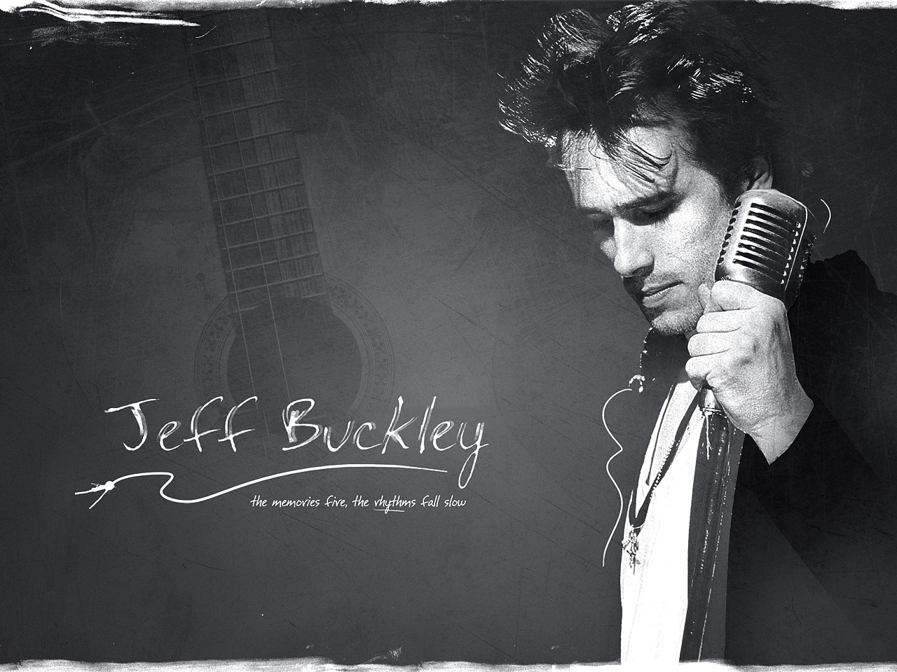 "L'11 marzo esce il disco postumo di Jeff Buckley, ""You And i"""
