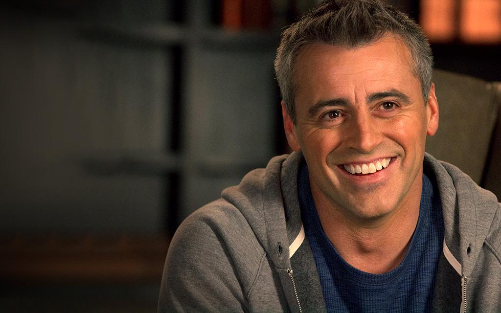 Matt LeBlanc, da Friends a conduttore di Top Gear