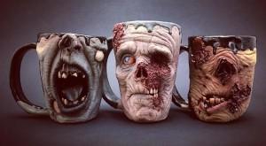 tazze zombie