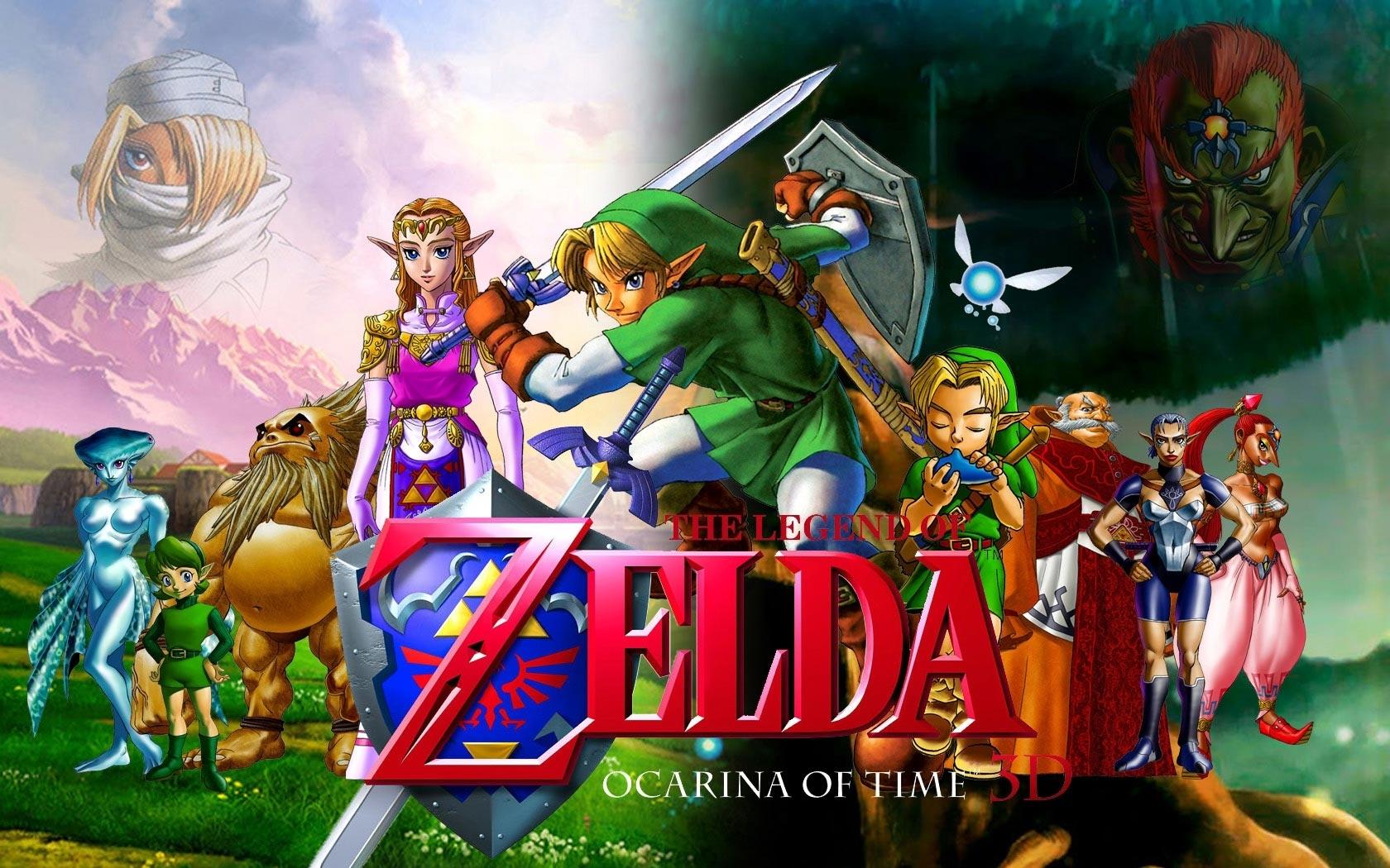 The Legend of Zelda compie 30 anni: la storia della leggenda eterna di Nintendo