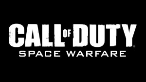 Call of Duty Space Warfare