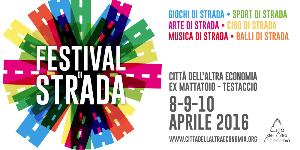 Di Strada Festival 2016