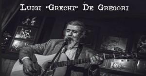 Luigi Grechi De Gregori