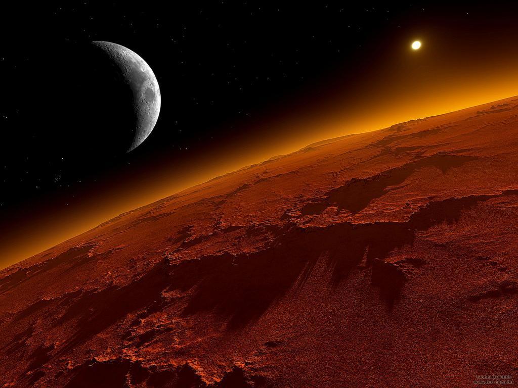 Marte-e-Phobos