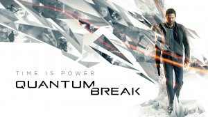 Quantum Break Copertina