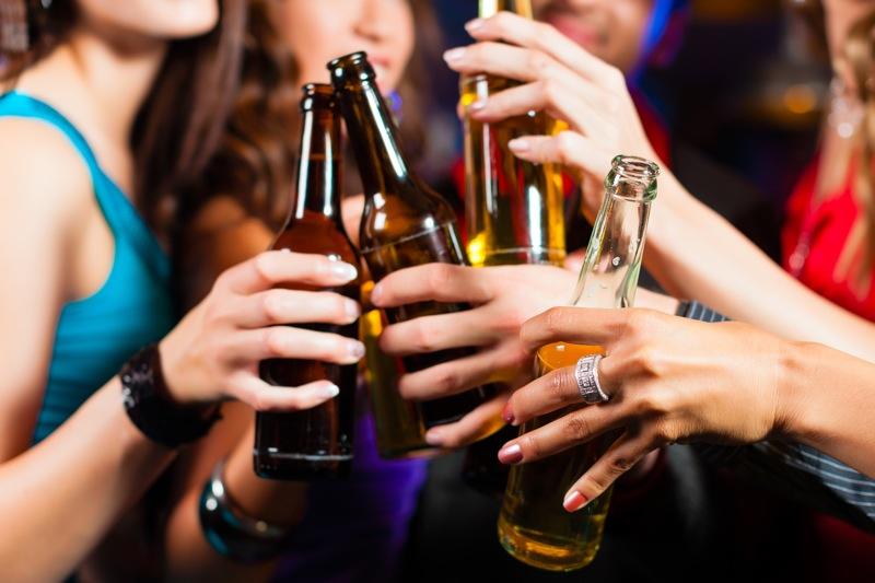 "Musica e vita senza alcol, a Grosseto parte ""Yes! Sober festival"""