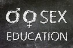 educazione sessuale 1