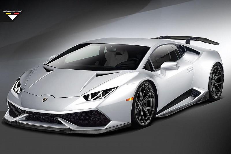 Lamborghini Centenario, potenza estrema in edizione limitata