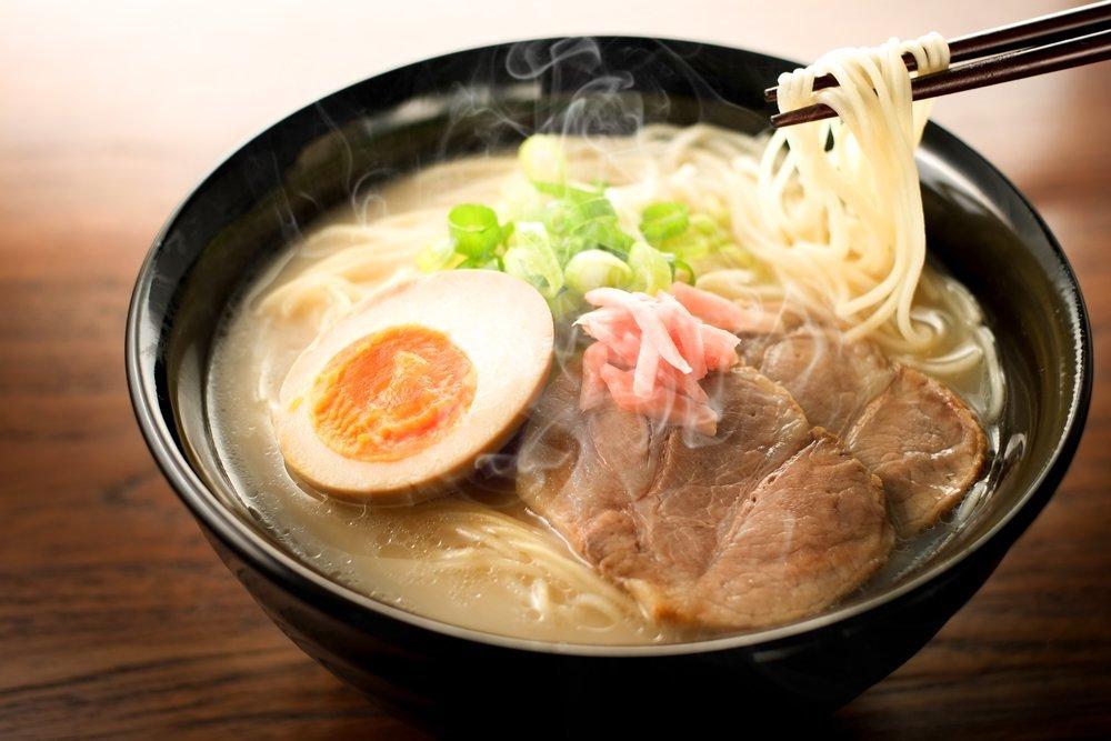 Ramen: la ricetta originale della famosa zuppa giapponese