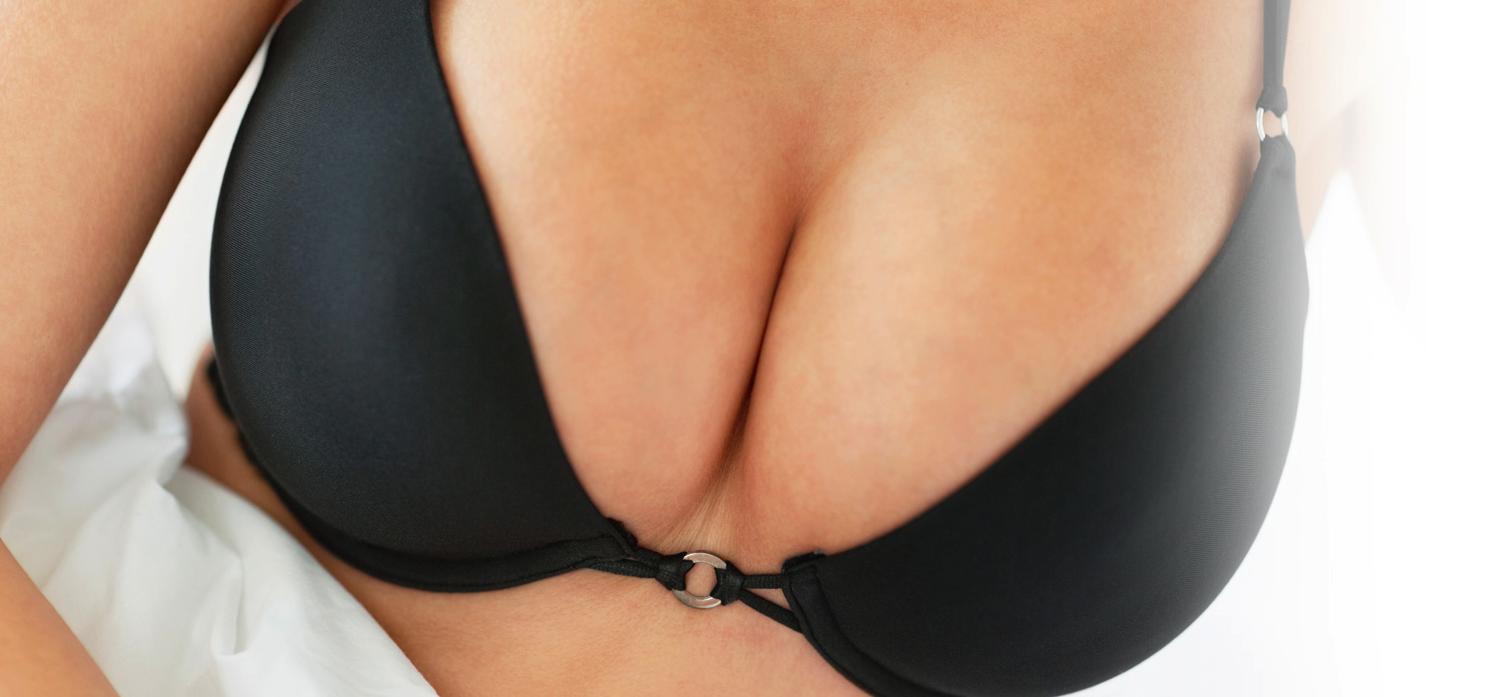 Le 8 cose che non sapevi ancora sul tuo seno