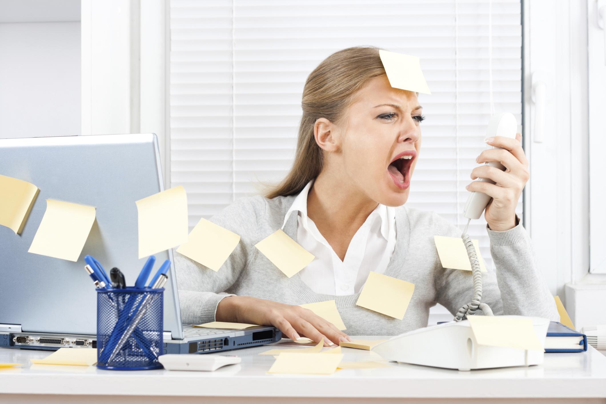 stress-da-lavoro