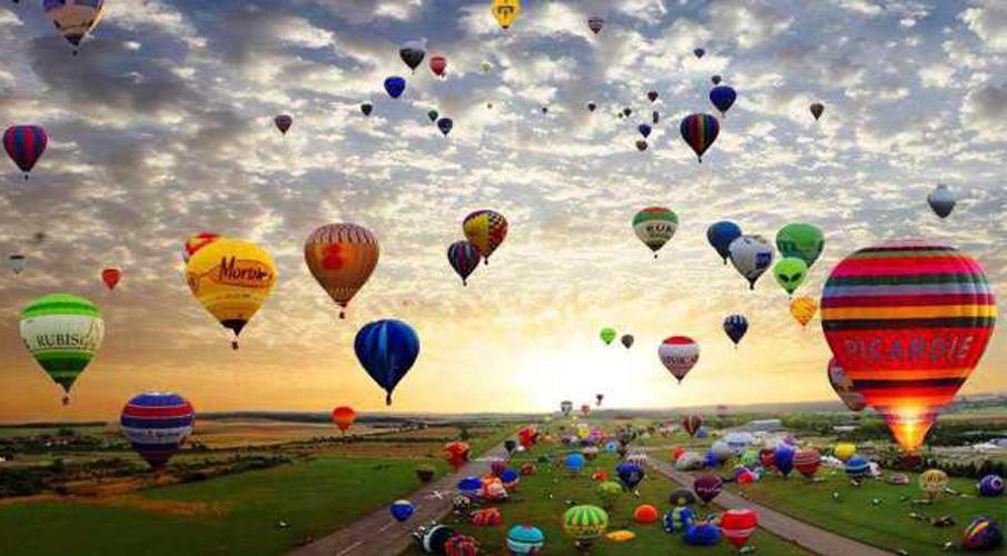 Festival del Volo, mille e una emozione…