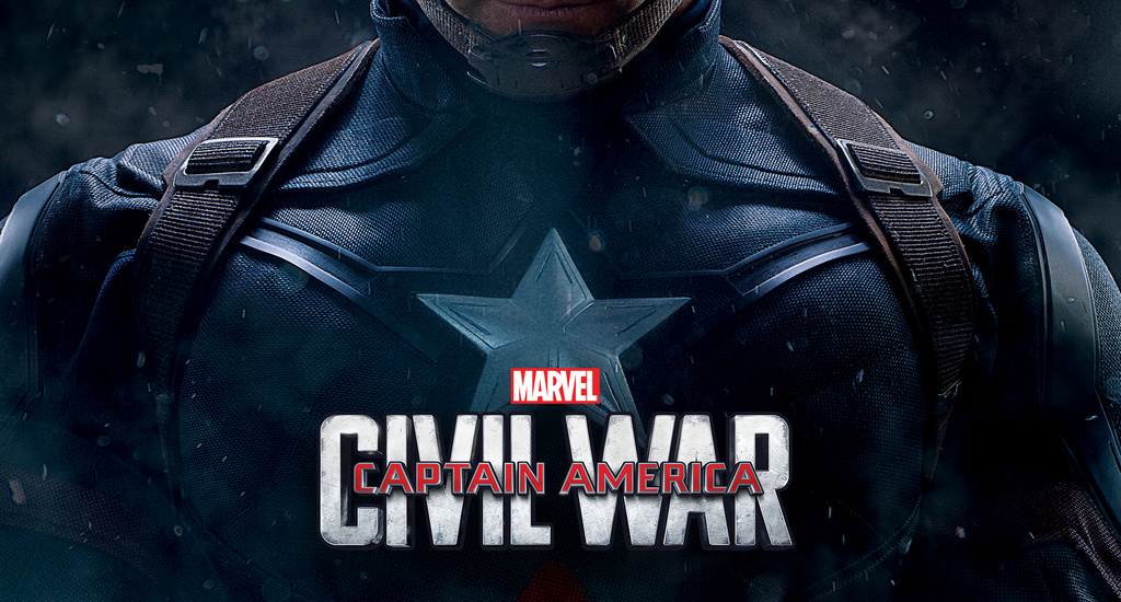 Captain America: Civil War, la guerra tra supereroi ha inizio