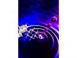 Quantum spin liquid