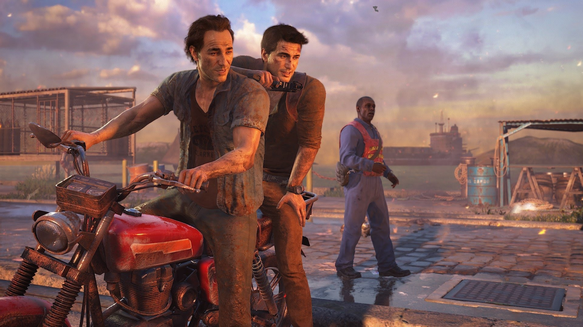 Uncharted 4: Fine di un ladro, le novità del gameplay