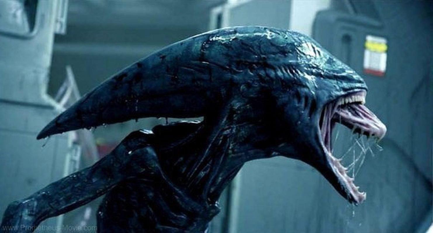 Alien day, il 26 aprile è il giorno della paura