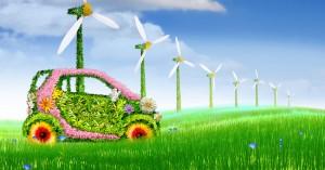 auto eolica