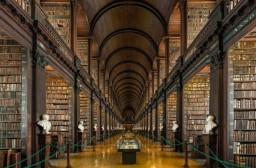 biblioteca dirlanda