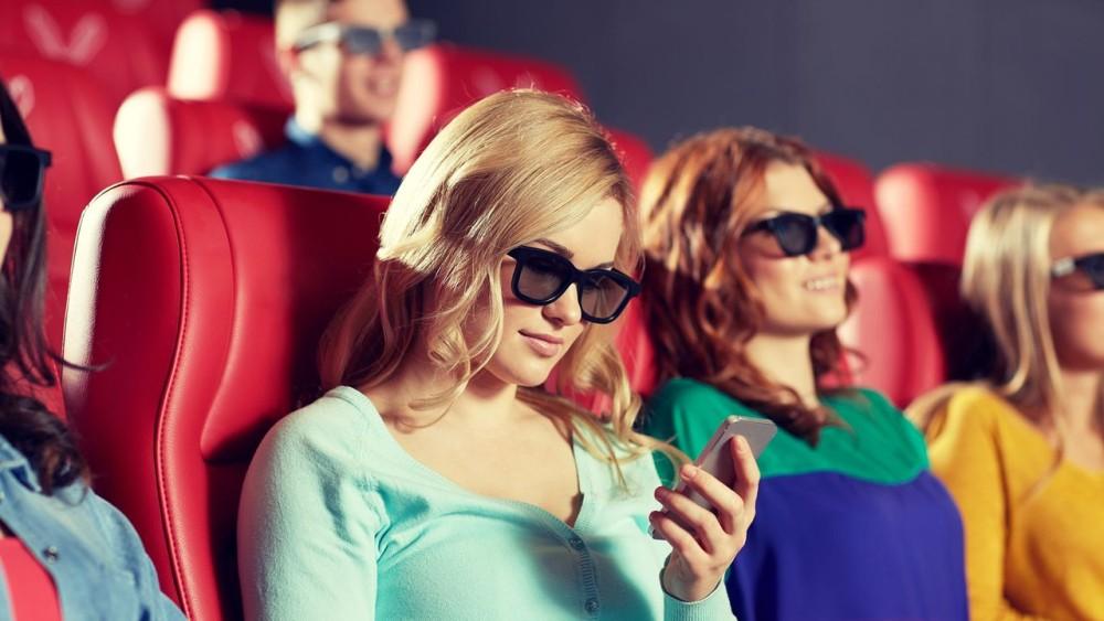 Stati Uniti, cinema a misura di millennials. Film e Wifi gratuito