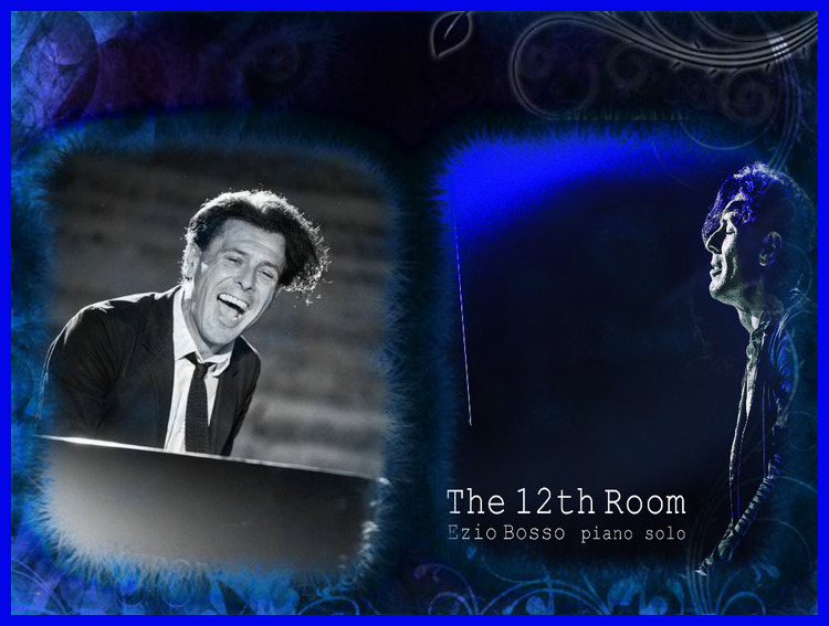 """The 12th Room Tour"",sold out e standing ovation per il tour di Ezio Bosso"