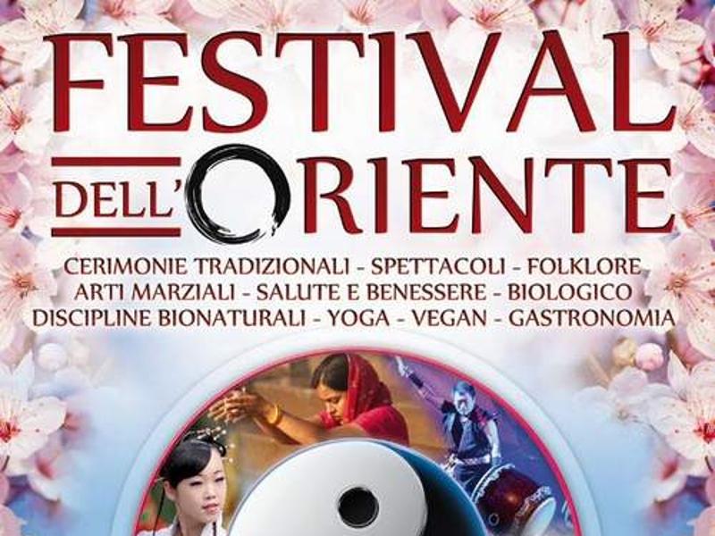 Festival dell'Oriente, la magia del levante torna a Roma