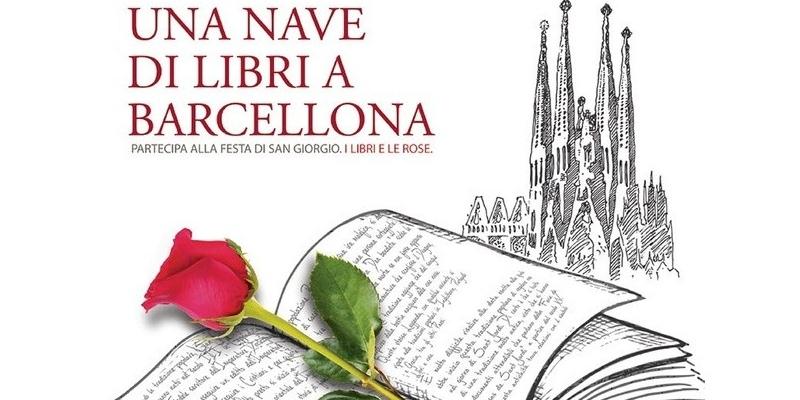 La Giornata Mondiale del Libro in rotta verso la Spagna