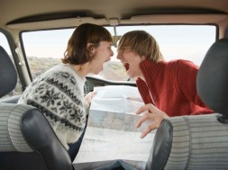 litigi in auto