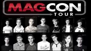 magcon tour