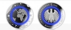 monete 5 euro