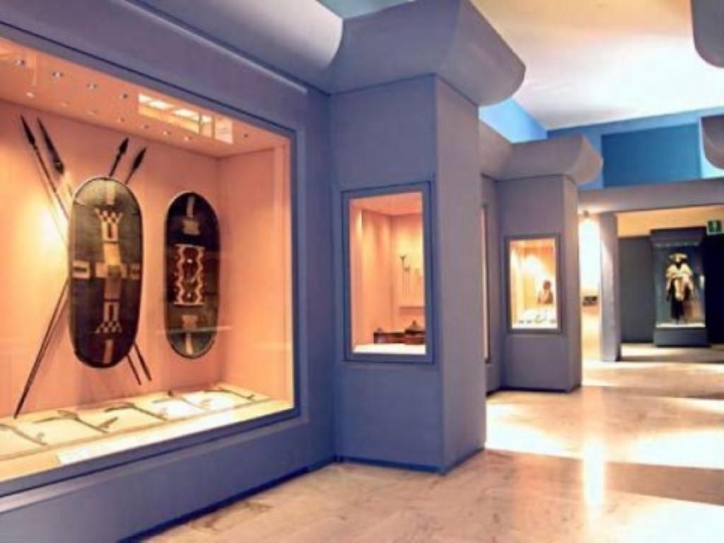 Roma, Museo Pigorini: Ecuador al mundo, inaugurazione 21 aprile