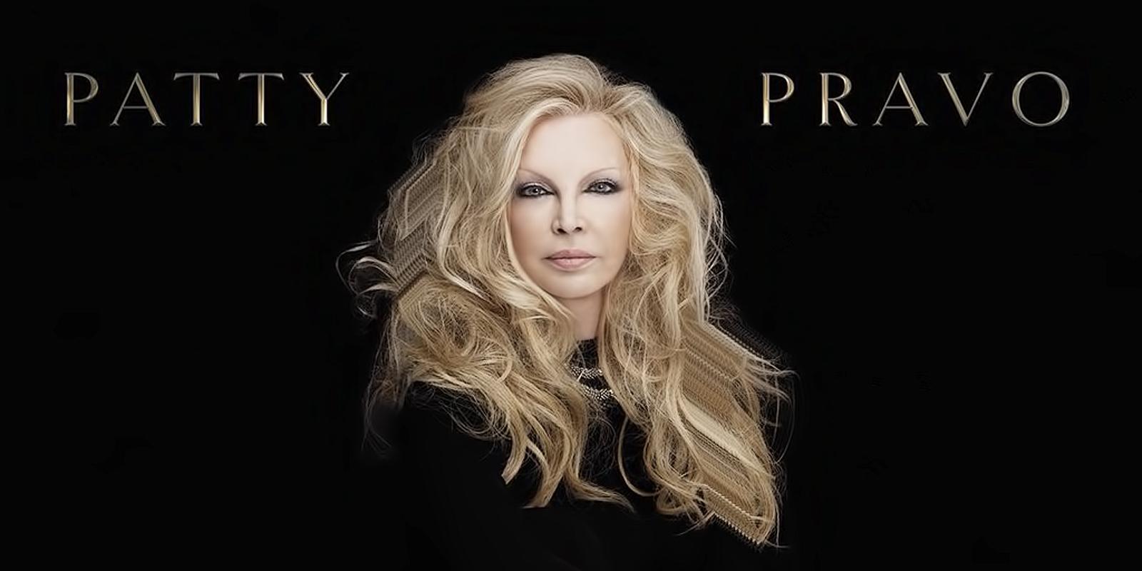 """Musica: """"Cieli immensi"""" di Patty Pravo è già una cover, la interpreta Davide Papasidero"""