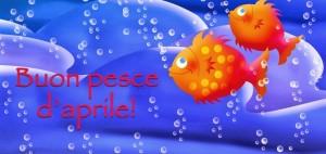 pesce daprile