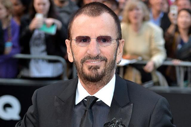Ringo Starr, cancellato il concerto in North Carolina