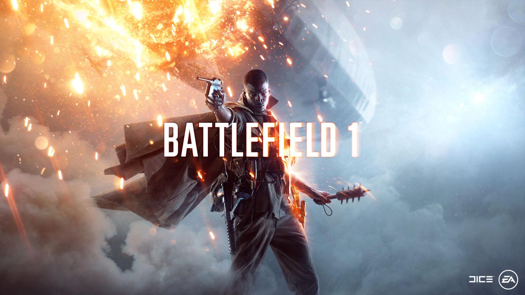 La Prima guerra mondiale si combatte in console grazie a Battlefield 1