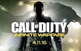 Call of Duty infinite walfare