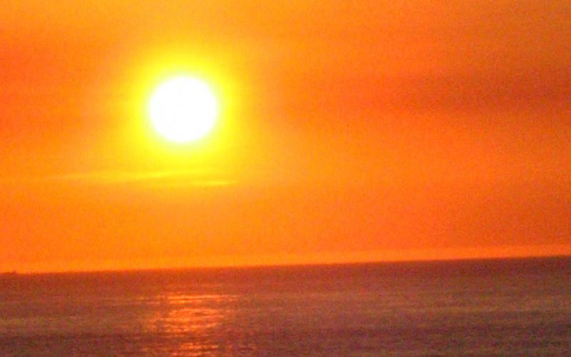 Nasa: allarme clima, ad aprile caldo record. E non finisce quì: 2016 l'anno più torrido