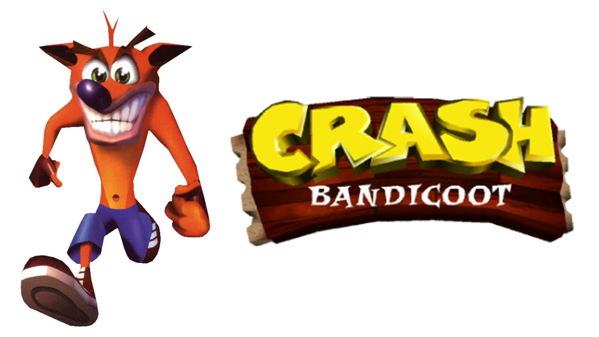 Crash Bandicoot torna nel 2017 su PlayStation 4