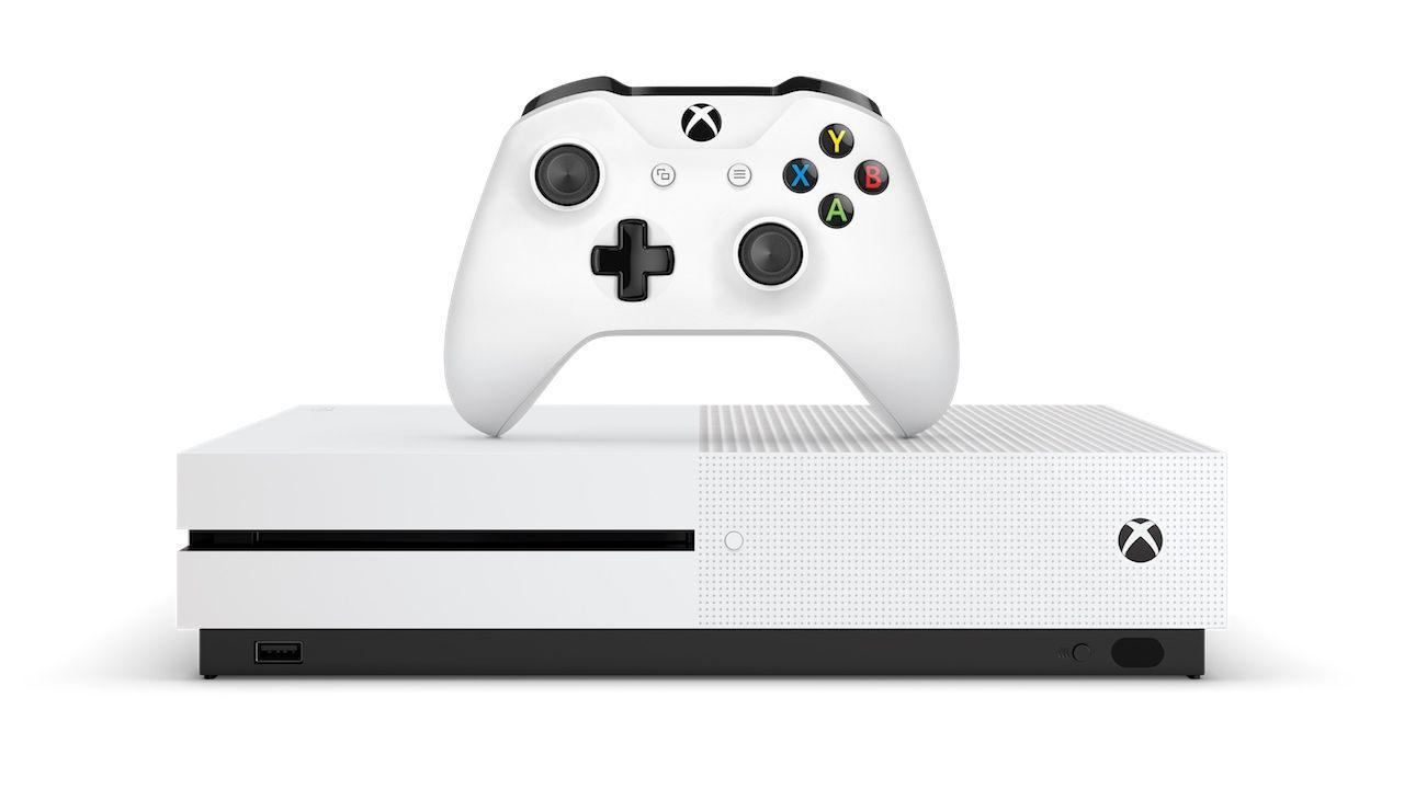 Xbox One S vs Xbox One: caratteristiche a confronto