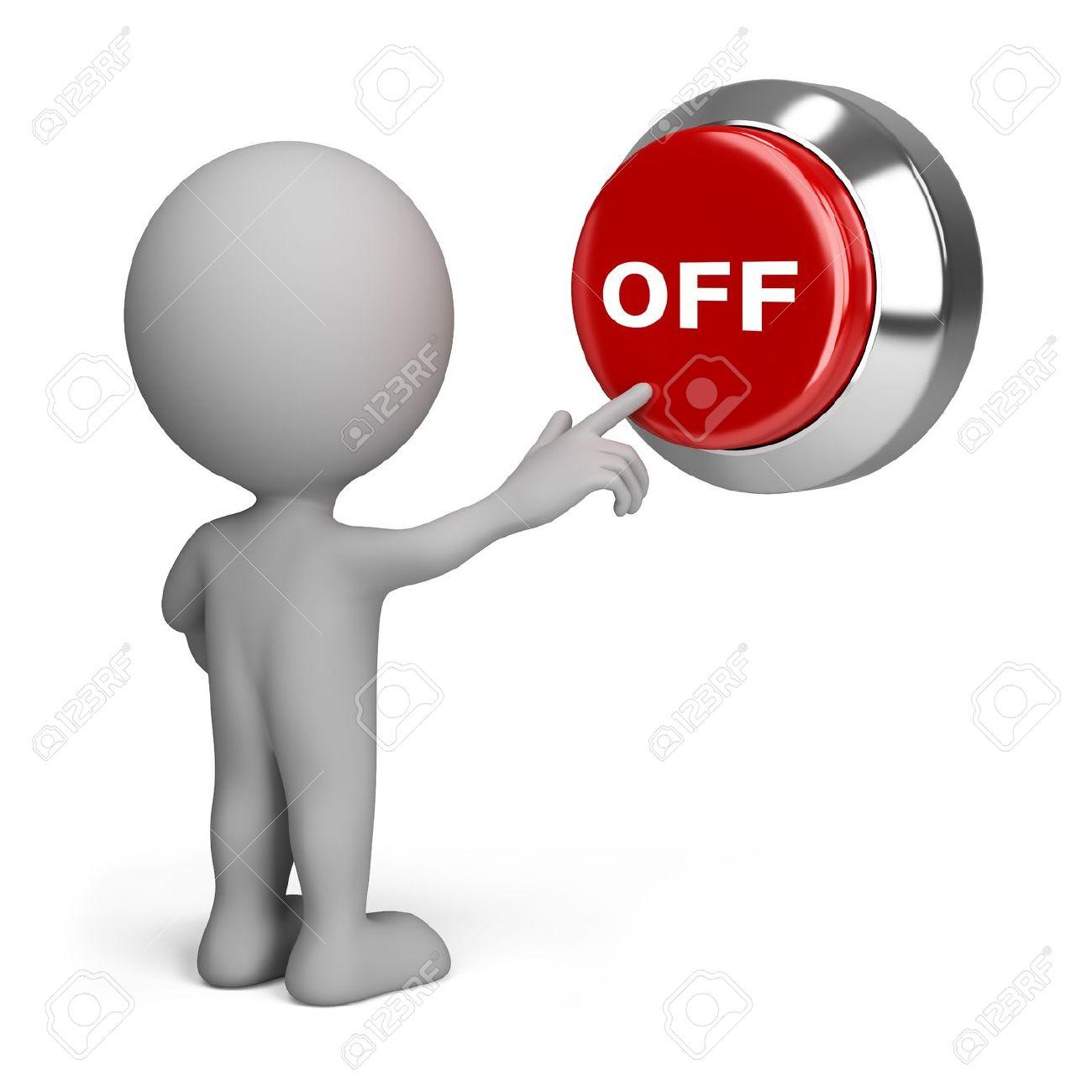 Google: arriva il pulsante rosso per spegnere i computer troppo cattivi