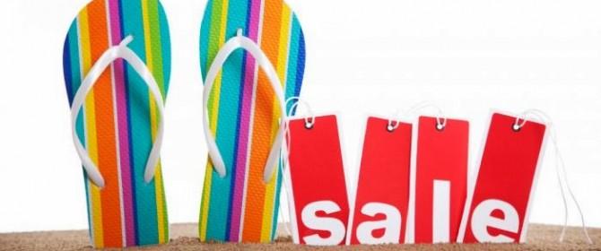 Saldi estivi 2016: le dieci regole per acquisti sicuri