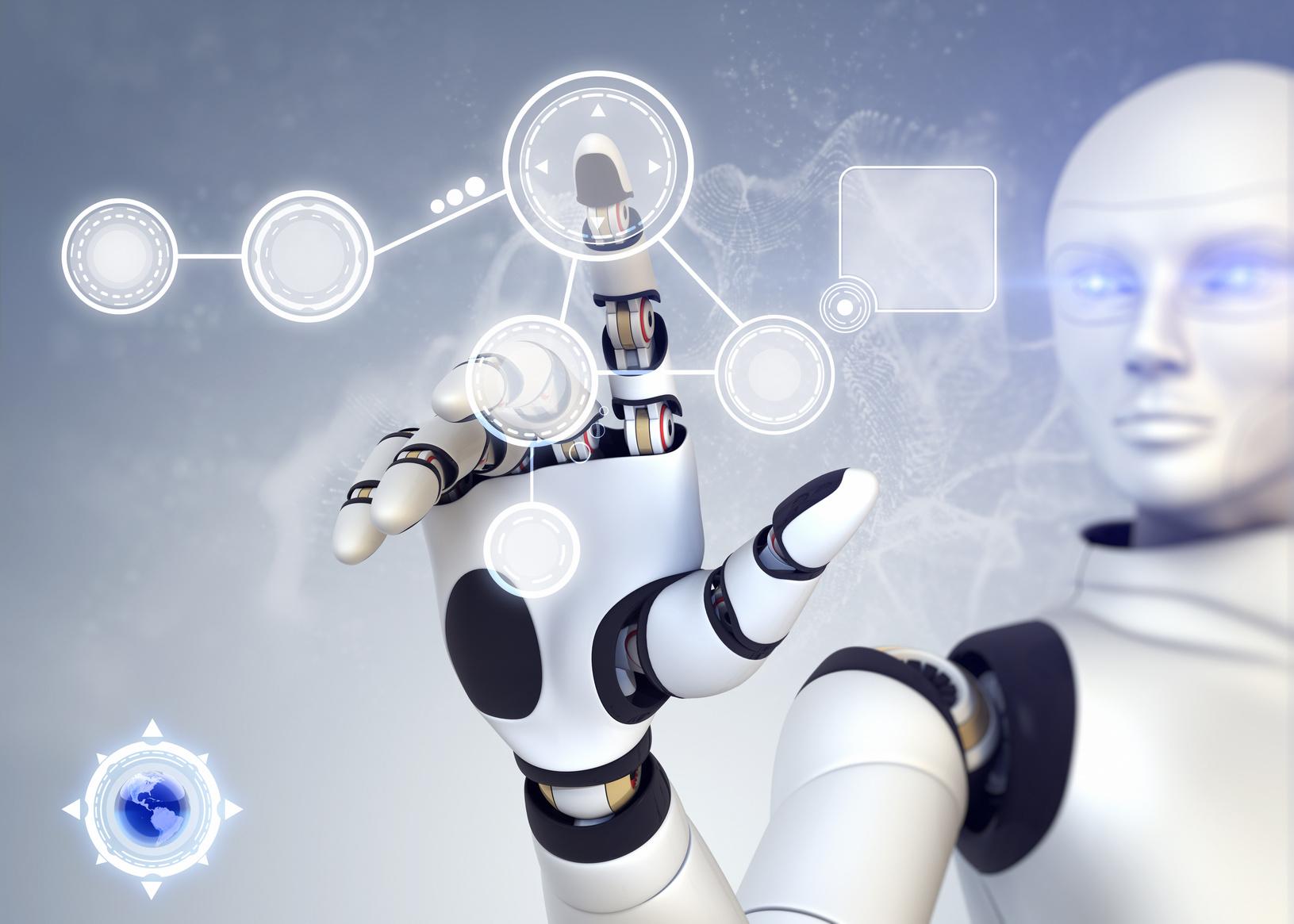 Mya, l'intelligenza artificiale che svolge i colloqui di lavoro