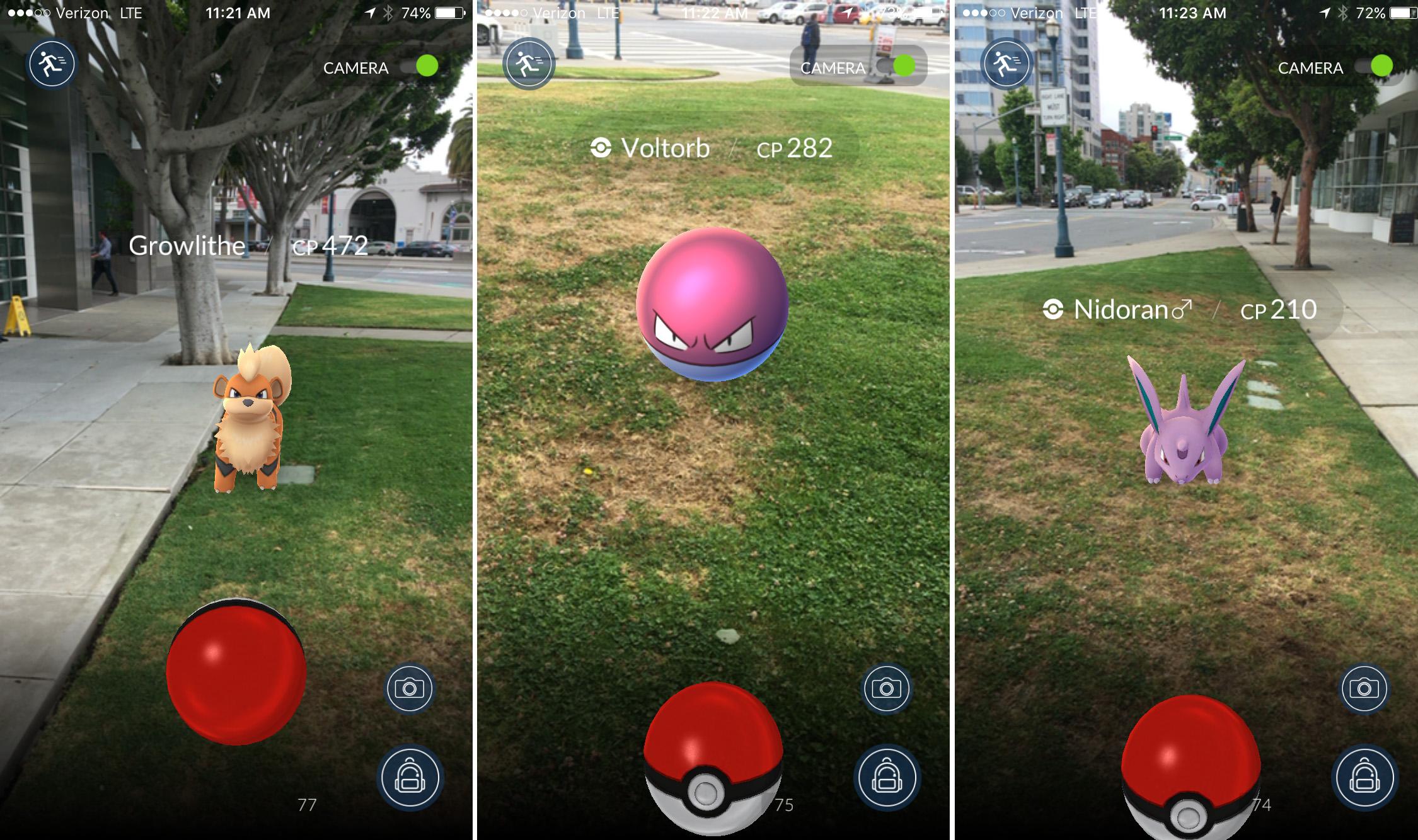 Pokémon Go e il cadavere scoperto grazie alla realtà virtuale