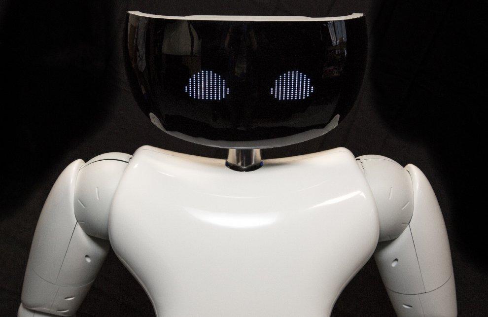 Dall'IIT arriva R1, il primo robot casalingo made in Italy. Ecco come funziona e quanto costa