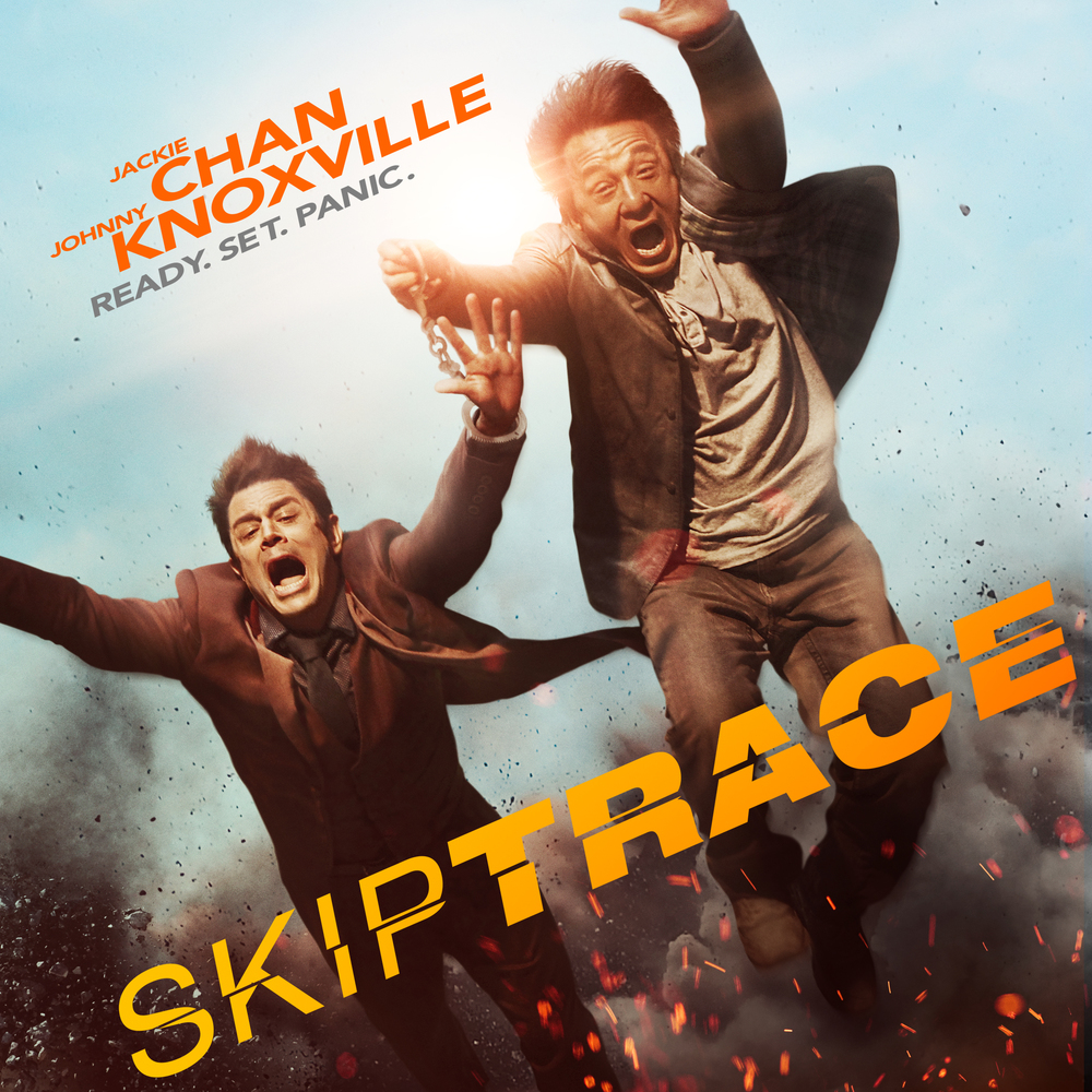 Skiptrace – Missione Hong Kong, l'action movie dell'estate è servito