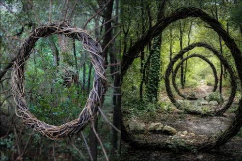 arte in natura