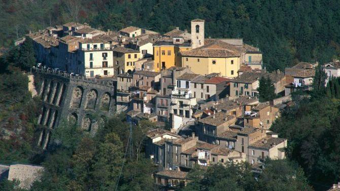 """""""Agosto a Castelli"""": tanti eventi nel borgo della ceramica"""