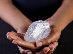 diamante invenduto