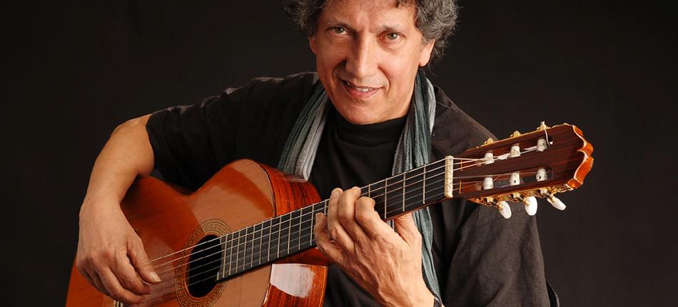 """Musica, Sicilia: Eugenio Bennato ospite del """"Tarante Sicily Fest"""" di Scigli"""
