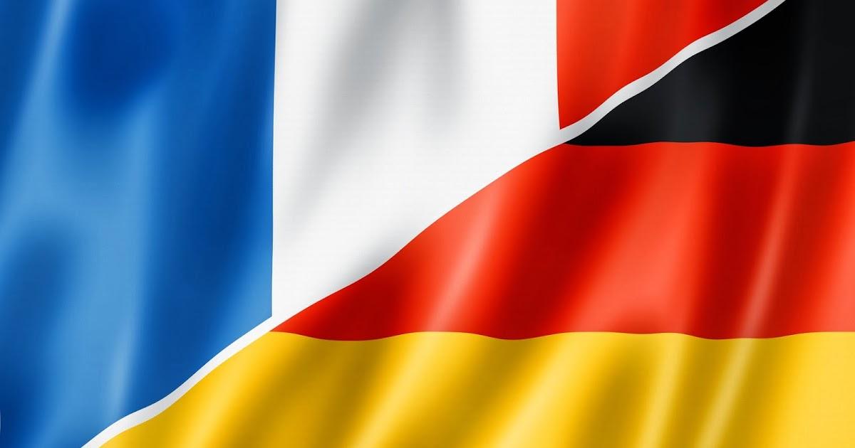 francia germania